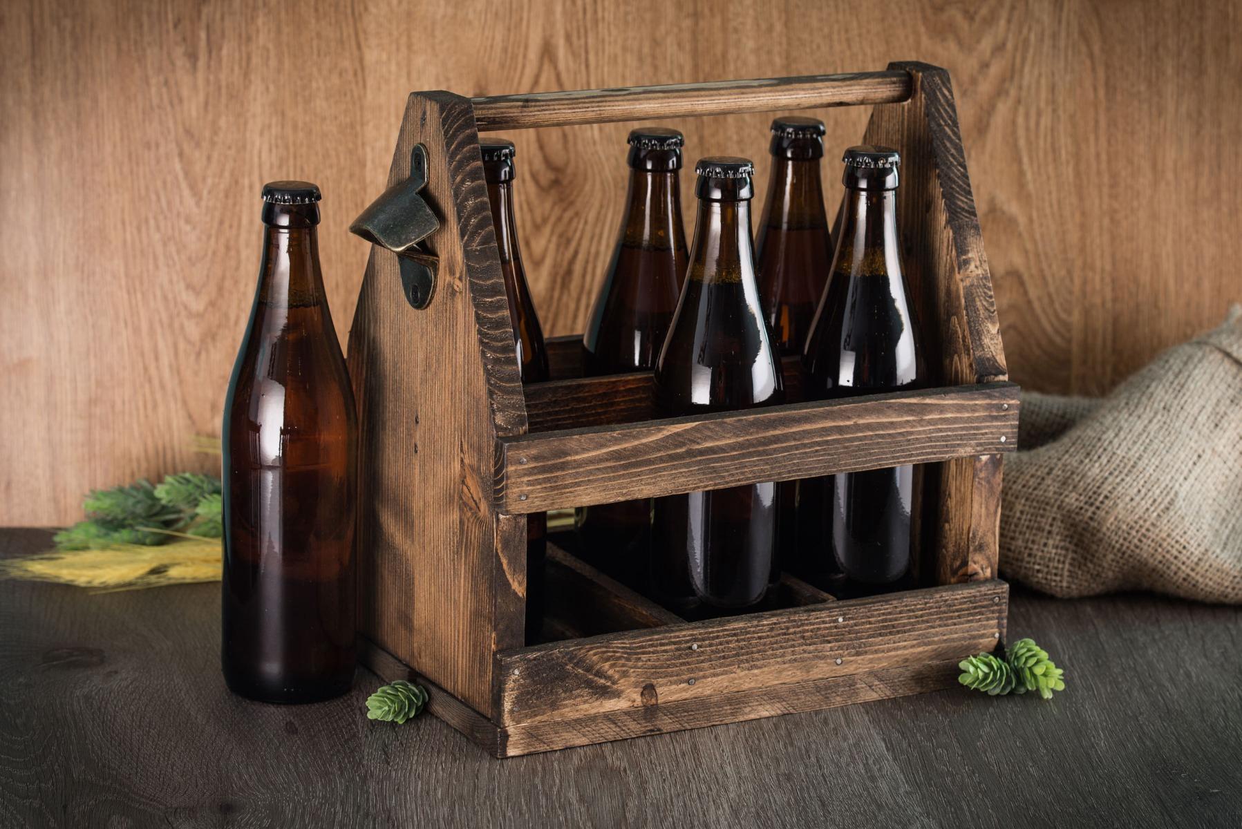Prik en Tik - Streekbieren- Hoe bewaar ik bier