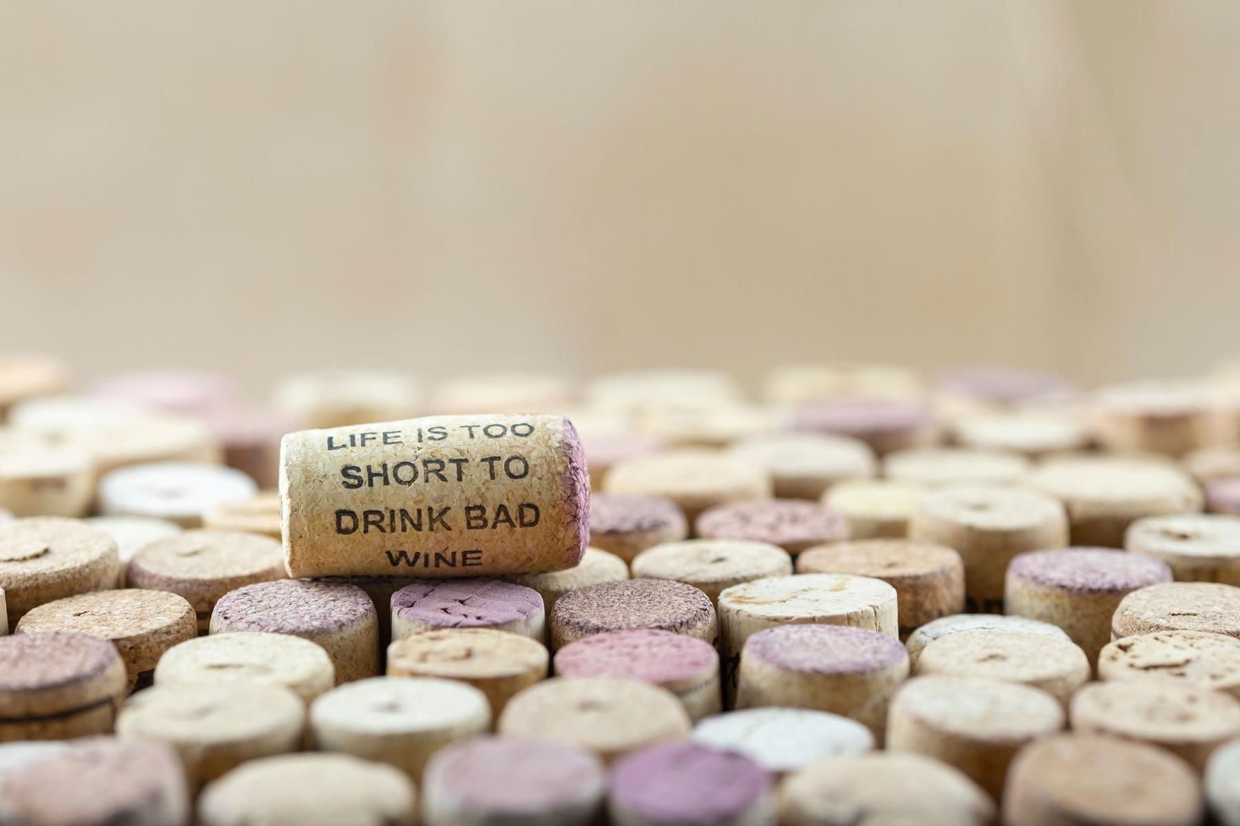 Prik & Tik - Wijnstreken - Wijnproeven voor beginners