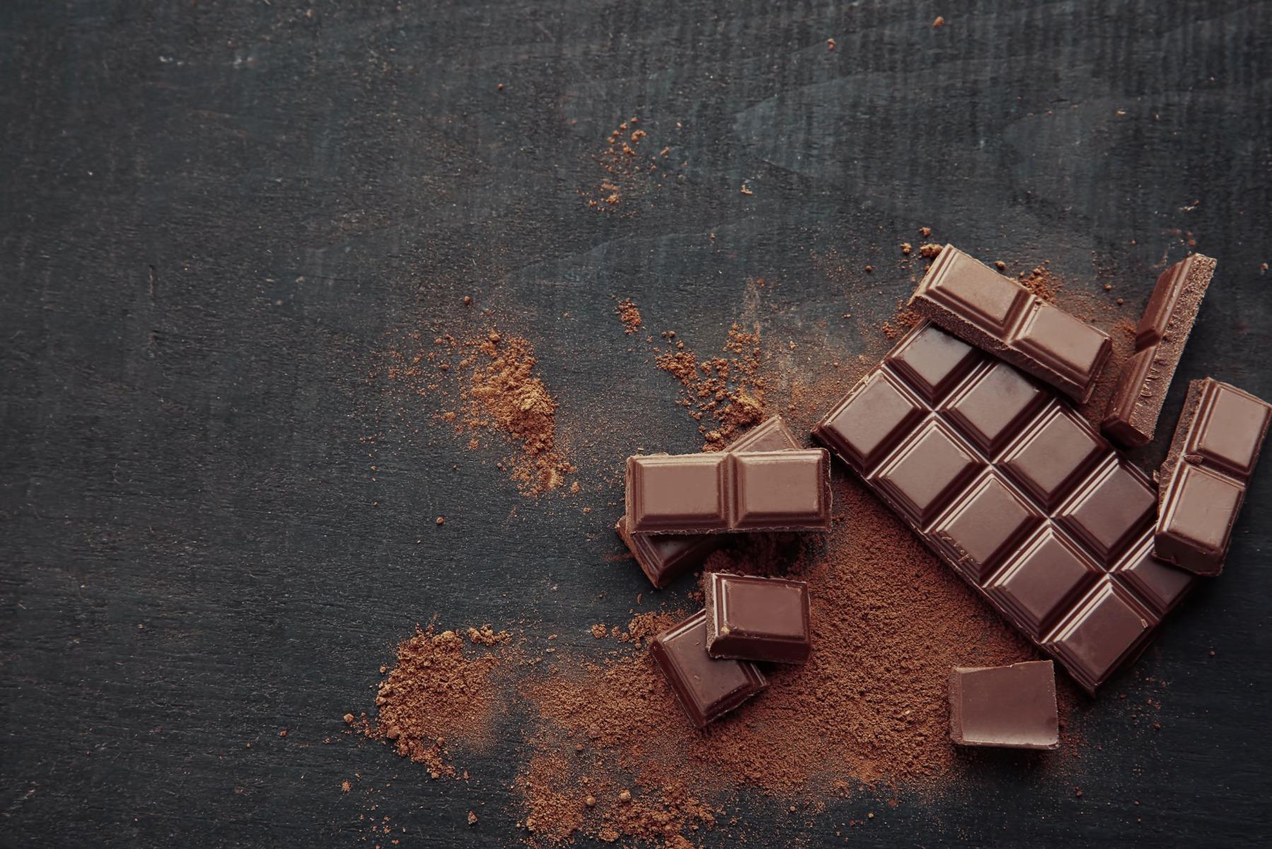 Prik en Tik - Wijnstreken - Foodpairing - Junkfood Chocolade