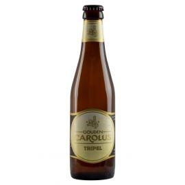 Gouden Carolus Tripel fles 33cl