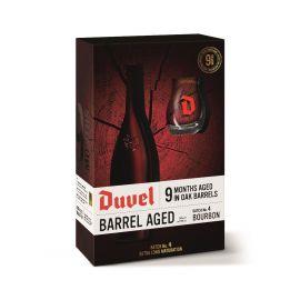 Duvel Barrel Aged (Batch °4) fles 75cl
