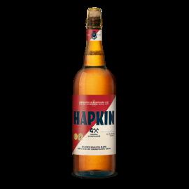 Hapkin fles 75cl