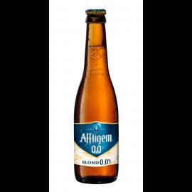 Affligem Blond 0.0% fles 30cl