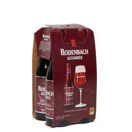 Rodenbach Alexander clip 4 x 33cl