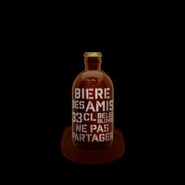 Bière Des Amis fles 33cl