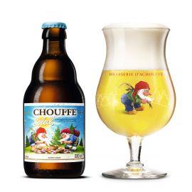 Chouffe Soleil fles 33cl