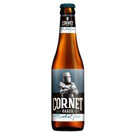 Cornet Oaked 0,0% fles 33cl