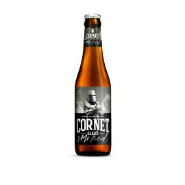 Cornet Smoked fles 33cl