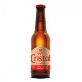 Cristal fles 25cl
