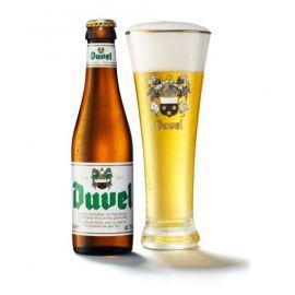 Duvel Green fles 25cl