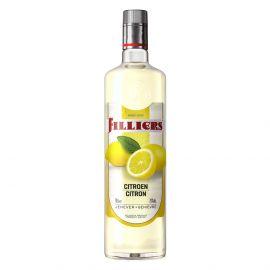 Filliers Citroen fles 70cl
