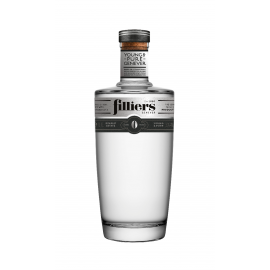 Filliers Barrel Aged Jenever 0Y fles 70cl