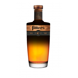 Filliers Barrel Aged Jenever 17Y fles 70cl