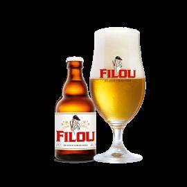 Filou fles 33cl