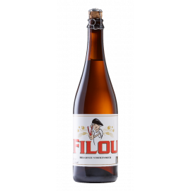 Filou fles 75cl