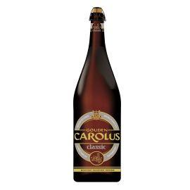 Gouden Carolus Classic fles 3l