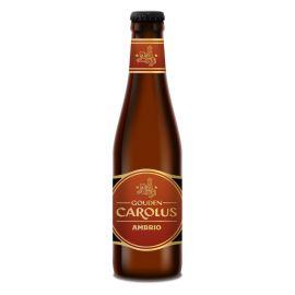 Gouden Carolus Ambrio fles 33cl