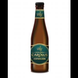 Gouden Carolus Hopsinjoor fles 33cl