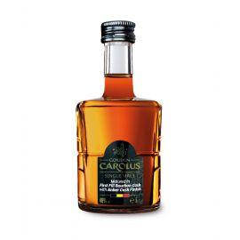 Gouden Carolus Single Malt (mini) fles 5cl