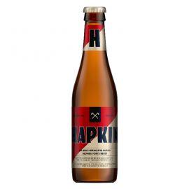 Hapkin fles 33cl