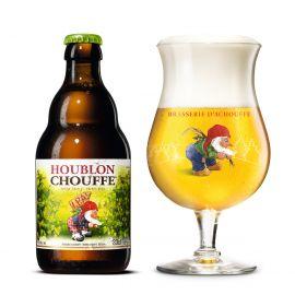 Houblon Chouffe fles 33cl