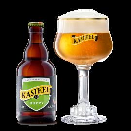Kasteel Hoppy fles 33cl