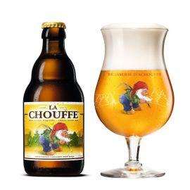 La Chouffe fles 33cl
