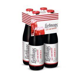 Liefmans Fruit clip 4 x 25cl