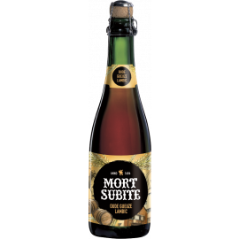 Mort Subite Oude Gueuze Lambic fles 37,5cl