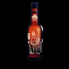 Schelde Special 4 - Knots fles 33cl