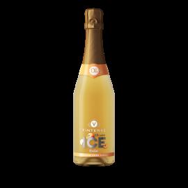 Vintense Ice Bellini 0% fles 75cl