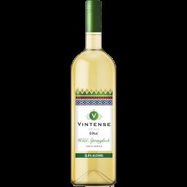 Vintense O°rigin Wild Springbok 0% fles 75cl