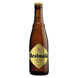 Westmalle Tripel fles 33cl