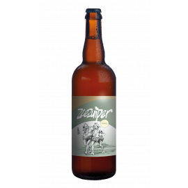 Zeezuiper fles 75cl