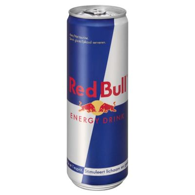 Red Bull blik 35,5cl