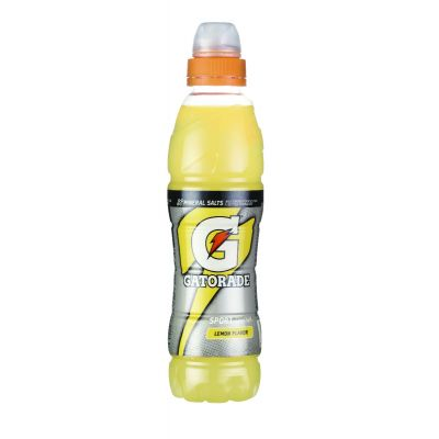 Gatorade Lemon pet 50cl