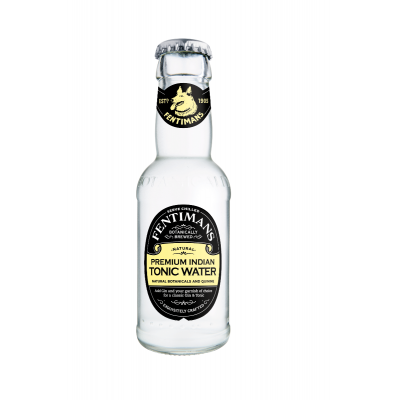 Fentimans Tonic fles 125ml