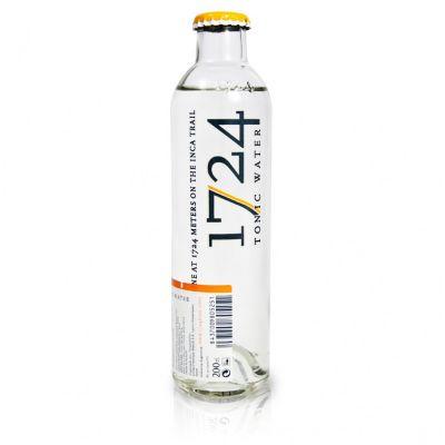1724 Tonic fles 20cl
