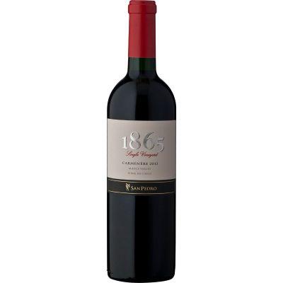 1865Single VineyardCarmenère fles 75cl