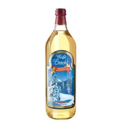 Glühwein Weisse Pracht fles 1l