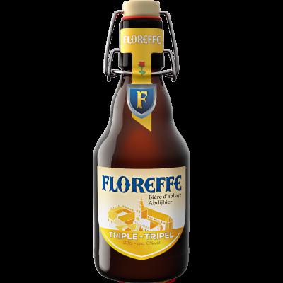 Floreffe Triple fles 33cl