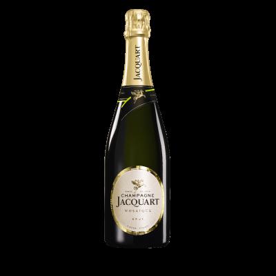 Champagne Jacquart Mosaïque Brut fles 75cl