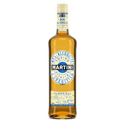 Martini Floreale fles 75cl