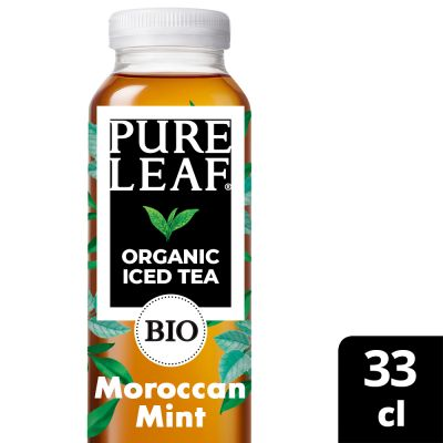 Pure Leaf Munt pet 33cl