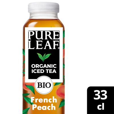 Pure Leaf Perzik pet 33cl