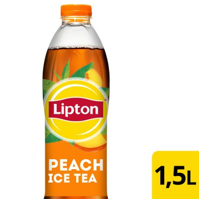 Lipton Ice Tea Peach pet 1,5l