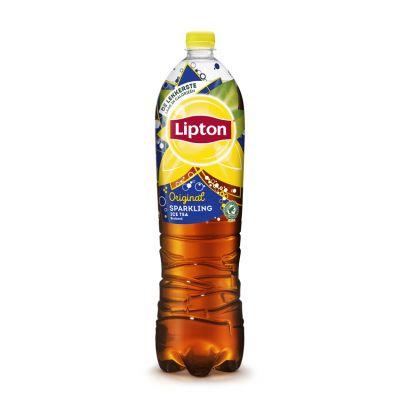 Lipton Ice Tea Original pet 1,5l