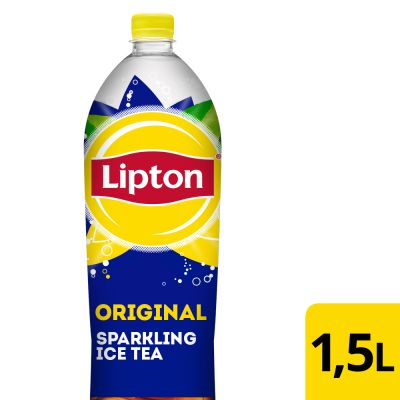 Lipton Ice Tea Original pet 1,5l