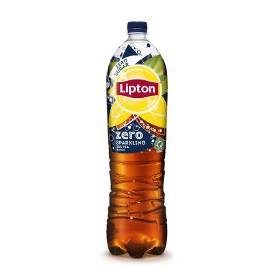 Lipton Ice Tea Zero Sugar pet 1,5l