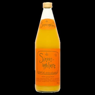 Sinaasappelaere fles 75cl